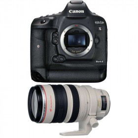 Canon EOS 1D X Mark II + EF 28-300mm f/3.5-5.6L IS USM