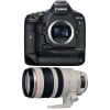 Canon EOS 1D X Mark II + EF 28-300mm f/3.5-5.6L IS USM | Garantie 2 ans