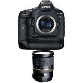 Canon EOS 1D X Mark II + Tamron SP 24-70 mm f/2.8 DI VC USD