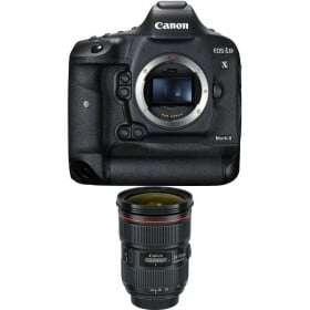 Canon EOS 1D X Mark II + EF 24-70 f/2.8L II USM