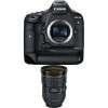 Canon EOS 1D X Mark II + EF 24-70 f/2.8L II USM | 2 Years Warranty