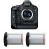 Canon EOS 1D X Mark II + 2 Canon LP-E19 | Garantie 2 ans