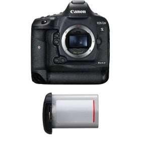 Canon EOS 1D X Mark II + Canon LP-E19