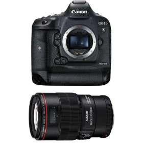 Canon EOS 1D X Mark II + EF 100mm f/2.8L Macro IS USM