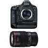 Canon EOS 1D X Mark II + EF 100mm f/2.8L Macro IS USM | 2 Years Warranty