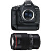 Canon EOS 1D X Mark II + EF 100mm f/2.8L Macro IS USM | Garantie 2 ans