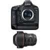 Canon EOS 1D X Mark II + EF 11-24mm f/4L USM | 2 Years Warranty
