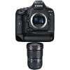 Canon EOS 1D X Mark II + EF 16-35mm f/2.8L III USM | 2 años de garantía