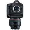Canon EOS 1D X Mark II + EF 85mm f/1.2L II USM | 2 años de garantía
