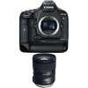 Canon EOS 1D X Mark II + Tamron SP 24-70mm F2.8 Di VC USD G2   Garantie 2 ans