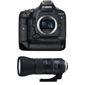 Canon EOS 1D X Mark II + Tamron SP 150-600mm F5-6.3 Di VC USD G2