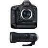 Canon EOS 1D X Mark II + Tamron SP 150-600mm F5-6.3 Di VC USD G2 | 2 Years Warranty
