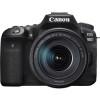 Canon EOS 90D + 18-135mm f/3.5-5.6 IS USM | Garantie 2 ans