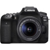 Canon EOS 90D + 18-55mm F/3.5-5.6 EF-S IS STM | 2 Years Warranty