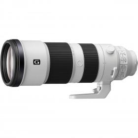 Sony FE 200-600mm f/5.6-6.3 G OSS | Garantie 2 ans