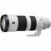 Sony FE 200-600mm f/5.6-6.3 G OSS | 2 Years Warranty