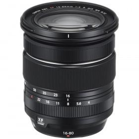Fujifilm XF 16-80mm f/4 R OIS WR | 2 años de garantía
