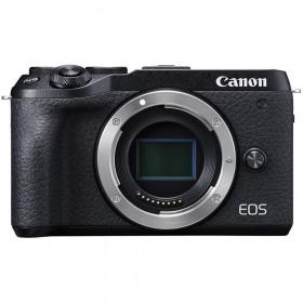 Canon EOS M6 Mark II Noir Nu