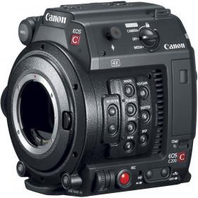 Canon EOS C200 4K Cinéma Nu