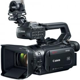 Canon XF400 4K | 2 Years Warranty