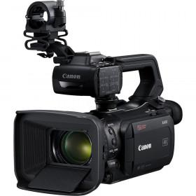 Canon XA50 4K