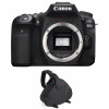 Canon EOS 90D Body + Bag | 2 Years Warranty