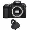 Canon EOS 90D Nu + Sac | Garantie 2 ans