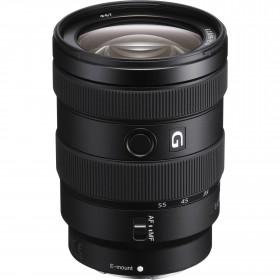 Sony E 16-55mm f/2.8 G