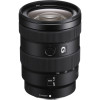 Sony E 16-55mm f/2.8 G | 2 años de garantía