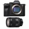 Sony ALPHA 7R IV + SEL FE 24-240 mm f/3.5-6.3 OSS   Garantie 2 ans