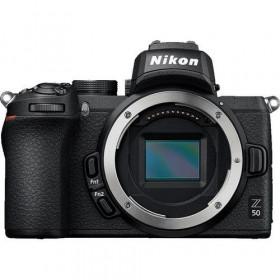 Nikon Z50 Body | 2 Years Warranty