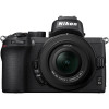 Nikon Z50 + Nikon Z DX 16-50 mm f/3.5-6.3 | Garantie 2 ans