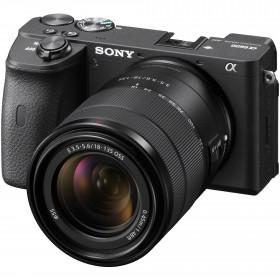 Sony Alpha 6600 + E 18-135mm f/3.5-5.6 OSS | 2 Years warranty
