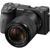Sony Alpha 6600 + E 18-135mm f/3.5-5.6 OSS | Garantie 2 ans