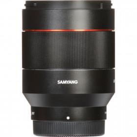 Samyang AF 50mm f/1.4 FE Sony E | 2 años de garantía
