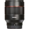 Samyang AF 50mm f/1.4 FE Sony E | Garantie 2 ans