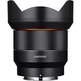 Samyang AF 14mm f/2.8 FE Sony E | 2 años de garantía