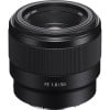 Sony FE 50mm f/1.8 | 2 Years Warranty