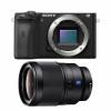 Sony ALPHA 6600 + Sony Distagon T* FE 35mm f/1.4 ZA | Garantie 2 ans