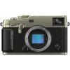 Fujifilm X-Pro3 Cuerpo Dura Silver | 2 años de garantía