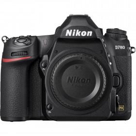 Nikon D780 Cuerpo | 2 años de garantía