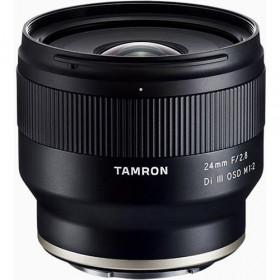 Tamron 24mm f/2.8 Di III OSD M 1:2 Sony E |Garantie 2 ans