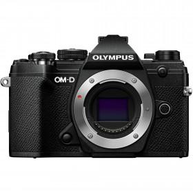 Olympus OM-D E-M5 Mark III Black Body | 2 Years Warranty