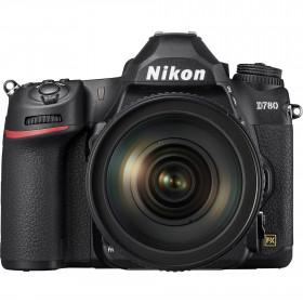 Nikon D780 + AF-S NIKKOR 24-120mm f/4G ED VR | 2 años de garantía