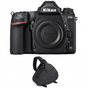 Nikon D780 Body + Bag | 2 years Warranty
