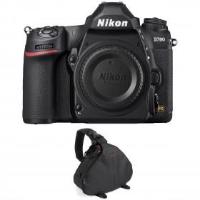 Nikon D780 Nu + Sac