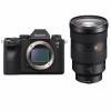 Sony ALPHA A9 II + FE 24-70mm f/2.8 GM | 2 Years Warranty