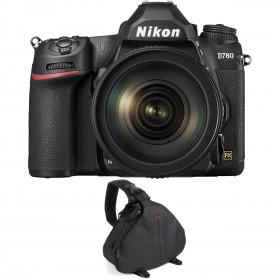 Nikon D780 + 24-120mm f/4G ED VR + Sac