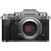 Fujifilm X-T4 Body Silver | 2 Years Warranty