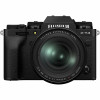 Fujifilm X-T4 Black + XF 16-80mm f/4 R OIS WR | 2 Years Warranty